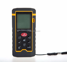 Hotsale ultrasonic laser meter electronic distance measurement instrument