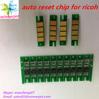GC31 chip for ricoh printer GXe3350n 5550n 2600 3300 3350 FOR RICOH GC31 CHIP with the much discount price