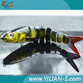 2015 hot selling! 6.1 inch 38g trout fish platic fishing lures for carp fishing , wholesale fishing tackle