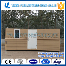 European Australia, Lreland USA Canadian Prefabricated Ready Cheap oil field container house Container House For Vacation