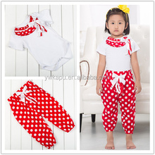 Top quality autumn bulk wholesale kids adult cheap baby clothes ,importing baby clothes from china2016