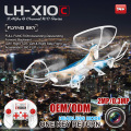 top sale children drones 2.4G 6axis plastic toy manufacturers with camera
