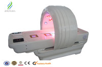 hot new infrared ray LED light spa equipment / spa tunnel