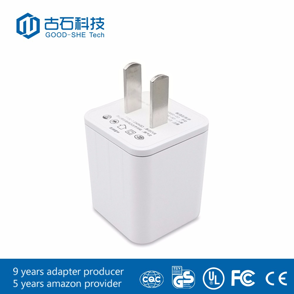 Christmas promotional micro USB wall/travel/home charger for smart phone and tablet