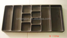 Custom surgical medical disposable plastic tray