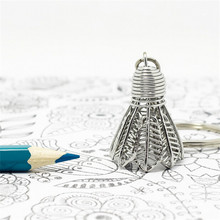 Yiwu Aceon Stainless Steel Handmade Wire Wrapped Badminton Decoration