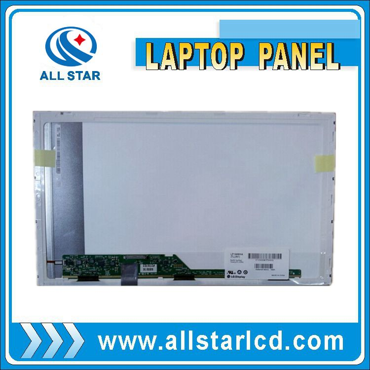 Wholesale cheap 40 pins B156XW02 laptop screen replacement 15.6 lcd panel for LP156WH4-TLN2 LP156WH4-(TL) (N1)