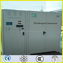 Water Electrolysis High Pure Industrial Hydrogen Generator