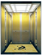 famous brand elevation of residence commercial building elevator