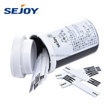 Wholesale Blood Sugar Style Blood Glucose Diabetic Test Strips Supplier