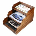 Magazine Holder, Menu Holder, Magazine/File storage box