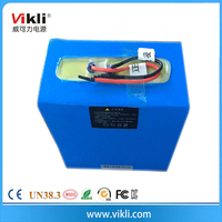 LiFePO4 Battery 12V 200AH Battery Pack For Energy Storage System