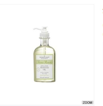 useful Bath and Body Massage Oil