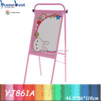 Standing Drawing Board For Kids