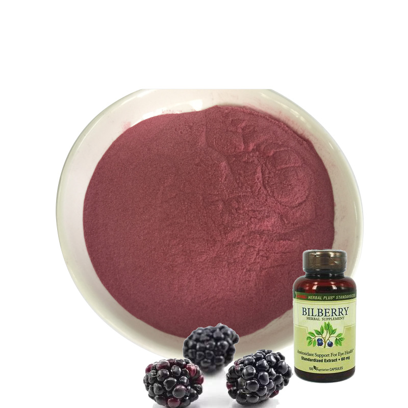 Best price mulberry extract powder