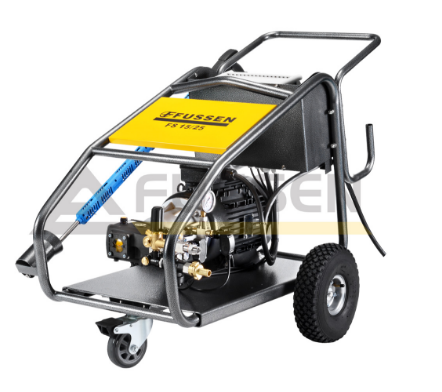 Super High Pressure Cleaning Washer 3625 Psi Electric High Pressure Washer for Municipal Area Cleaning
