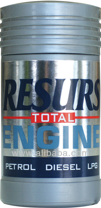 Engine Restorer RESURS - remetalizer