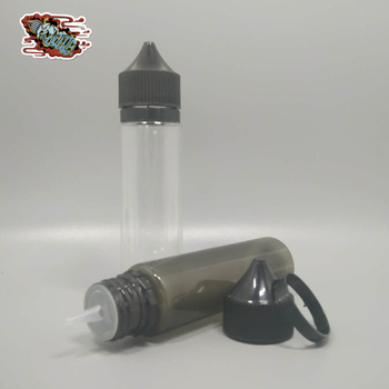 e liquid plastic dropper bottle with child&tamper proof cap