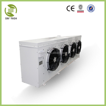 Industrial air cooled air conditioner, air conditioner manufacturer