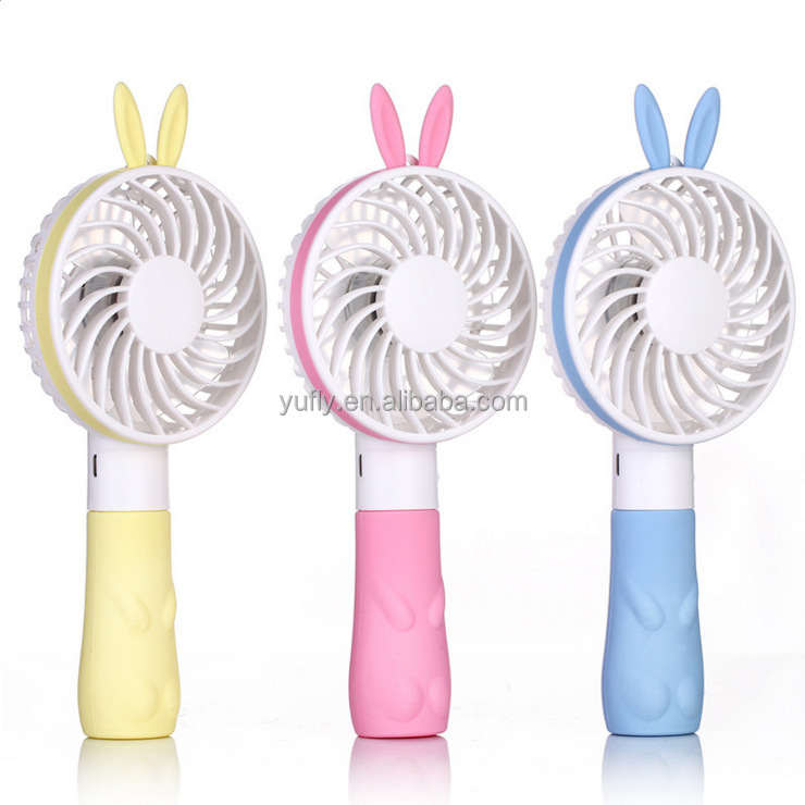 hot sale 2017 factory <strong>air</strong> cooling rechargeable portable usb mini fan