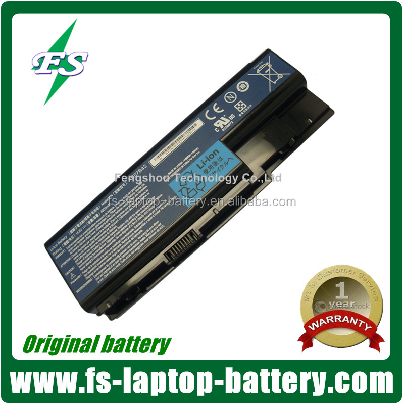 AS07B31 AS07B32 AS07B41 AS07B51 AS07B71 AS07B52 compatible battery AS07B42 for Acer 5220 5710 5910 5920 6930 7520 Series laptop