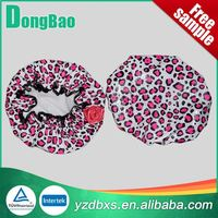 Washing cap practical oem shower cap