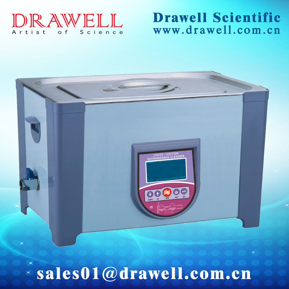 DW-3200DTN ultrasonic machine of cleaning with ultrasound