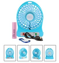 Wholesale Alibaba Portable Usb Mini electric cooling hand Fan with Battery Charger External