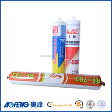 High Quality Glass Structural Silicone Glue Adhesive