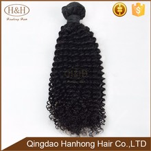 Good feedback from china top grade 7a 100% indian virgin kinky curl sew in hair weave virgin hair supplier