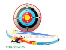 Target Shooting / Archery Set for kids (bow and arrow)