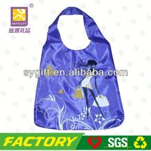 Customized frozen bag for food
