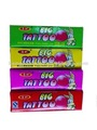 Big tattoo bubble gum
