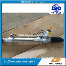 for toyota hilux vigo 2wd hydraulic steering gear with OEM 44200-0K020 44250-0K020 toyota hilux vigo 2wd power steering rack