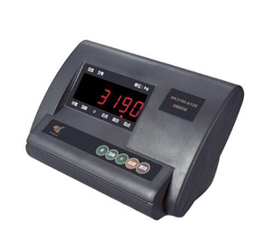 xk3190 electronic weight indicator with LED display