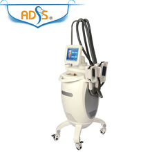 2018 ultrashape body slimming machine cavitation Cryo Therapy equipment