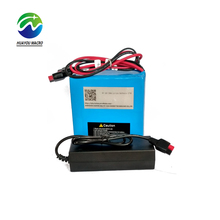 18650 3S Solar Panel Rechargeable 12V 30Ah 30000Mah Lithium Li Ion Li-Ion Battery Pack