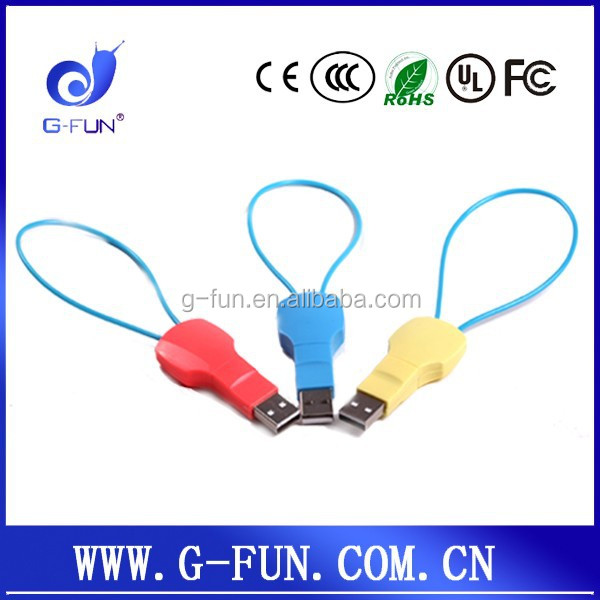 New style 2 in1 mini usb 10pin cable for smart phone