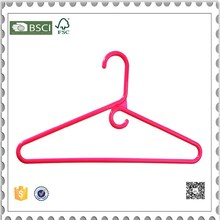 Eisho -betterall cheap small plastic coat hangers for clothes