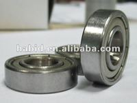 high performance 628zz , 6202zz , 6301zz bicycle crank bearing / bicycle bearing