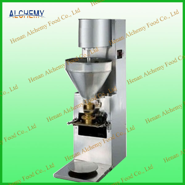 Automatic Meatball Forming machine/Fishball making machine for kitchen