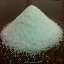 ShuiRun Industrial Chemical 12 million molecular weight Anionic polyacrylamide organic flocculant