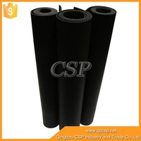 outdoor waterproof playground rubber flooring 15% epdm rubber sheet