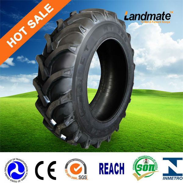 Top quality china long warranty cheap 18.4-30 tractor tires