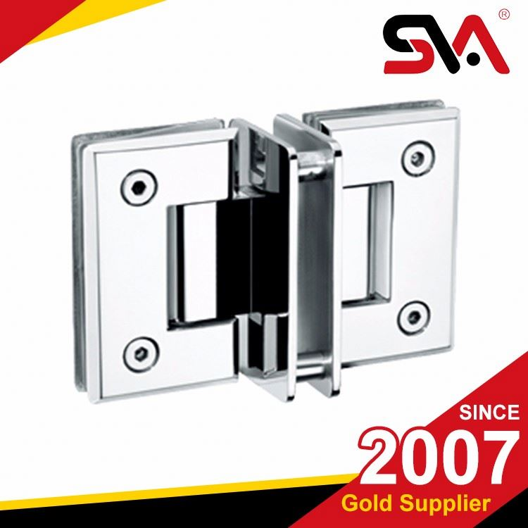 Stainless Steel Heavy Duty Glass to Glass Door Hinge