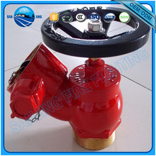 Competitive Price brass material used fire hydrants for sale