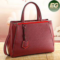 handbags latest model name brand bags wholesale famous designer handbags leather tote bag EMG0005