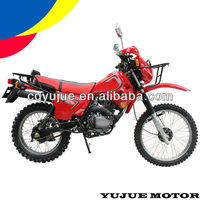 Chinese Hot Sale 125cc Dirt bike For Cheap Sale