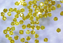 China manufacturer uncrushed synthetic diamond 20-30 micron
