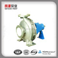 Water Usage and Centrifugal Pump Theory Centrifugal Stainless Steel Pumps